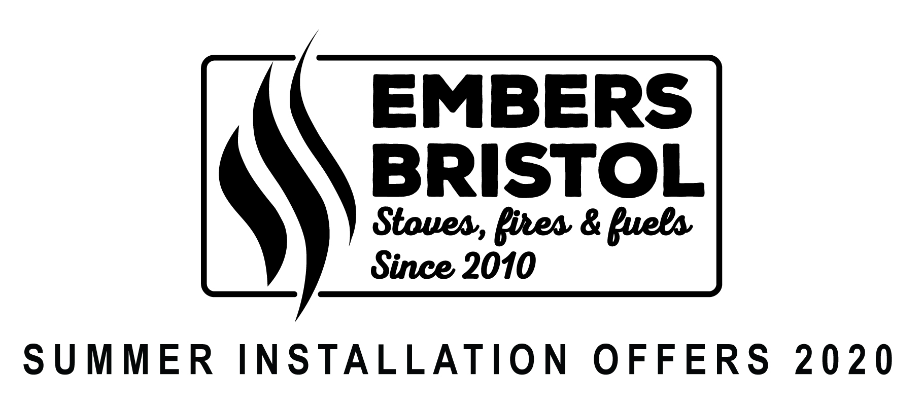Embers Bristol SIA Eco Design Ready Stoves