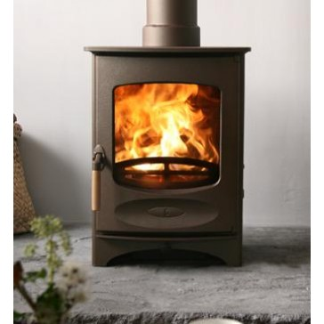 Charnwood C FOUR Stove Installation Offer