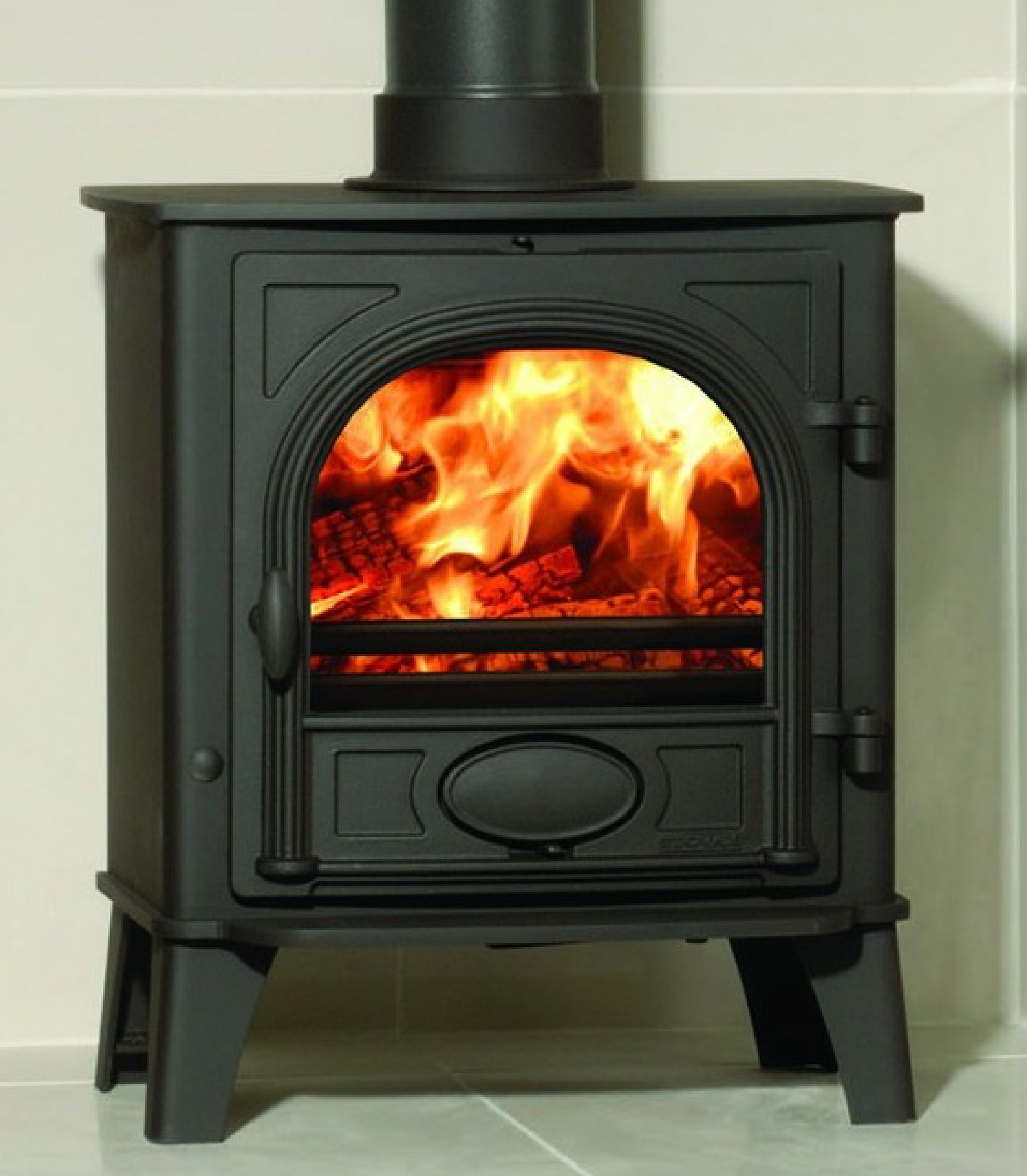 STOVAX STOCKTON 5 WOOD BURNING STOVE