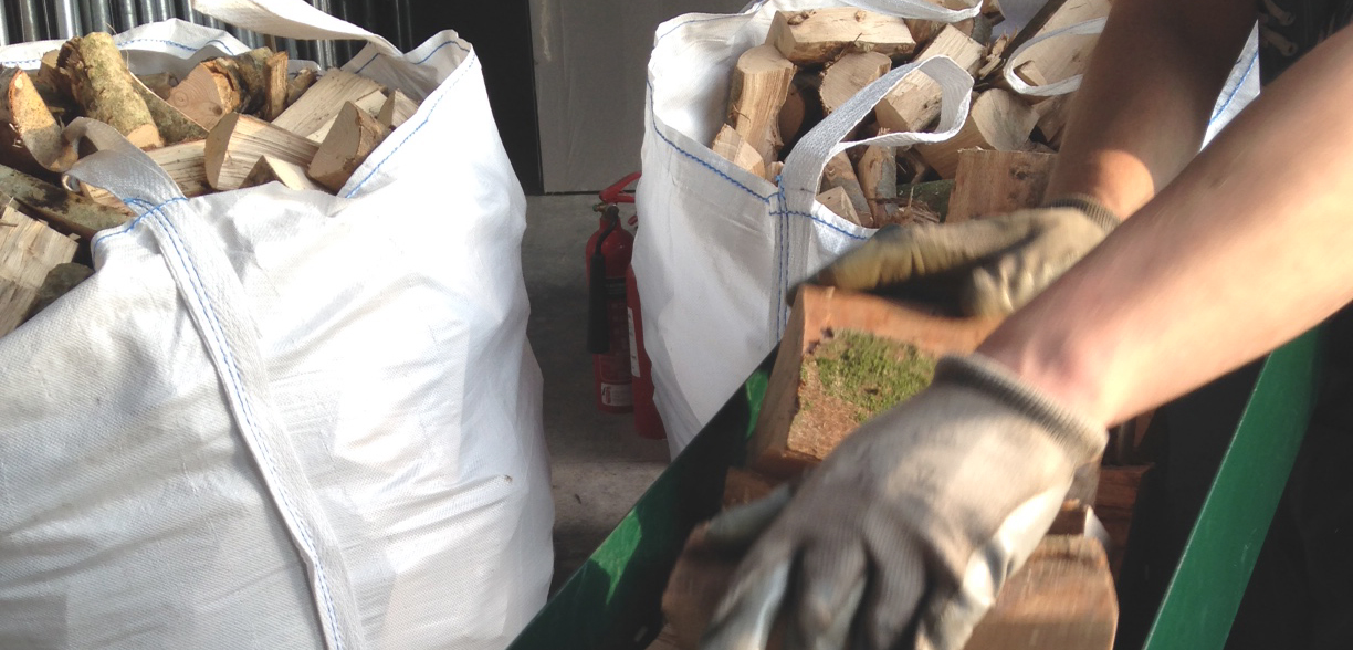 FREE KILN DRIED FIREWOOD DELIVERY